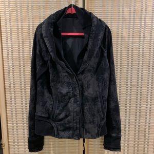 Lululemon button up jacket